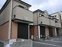 DIA住之江I[1号室]の外観