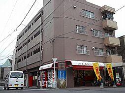 小倉林ビル[3階]の外観