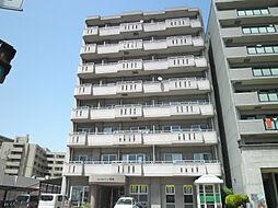 セントラルパーク浅生[3階]の外観