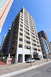 ペルル平和大通り[4階]の外観