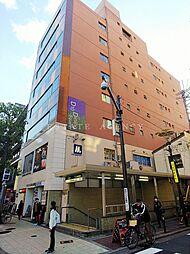 大阪市営堺筋線 長堀橋駅 徒歩1分