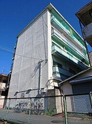 中瀬ハイツ[3階]の外観