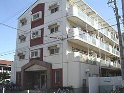 ビューハイツタナカ[1階]の外観
