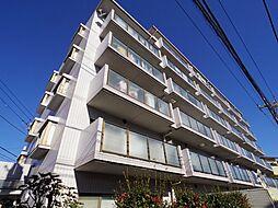 フジプラザマンション[3階]の外観