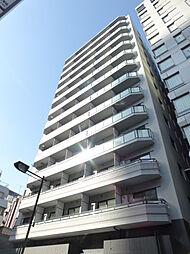 パークアクシス赤坂見附[4階]の外観
