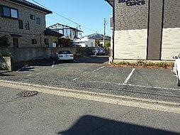 タウンハイツ・てらかどA・B[A202号室]の外観