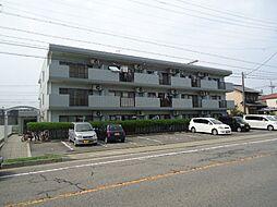 愛知県名古屋市中村区橋下町の賃貸マンションの外観