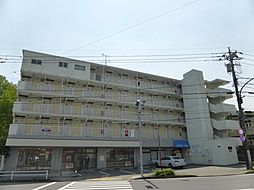 青木葉センタービル[211号室]の外観