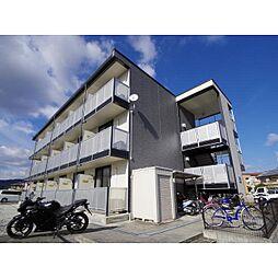 JR関西本線 大和小泉駅 徒歩4分の賃貸アパート