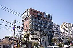 サーパス小倉[708号室]の外観