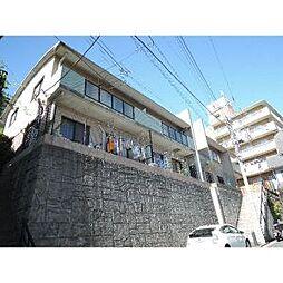 サンバレー上大岡VI[2階]の外観