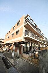 エスパシオ武庫之荘[1階]の外観