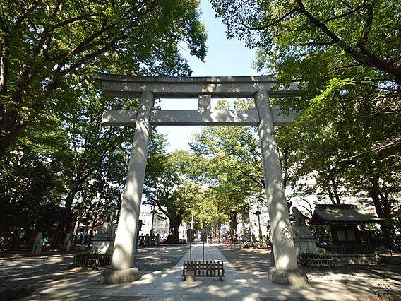 ◆大国魂神社◆...