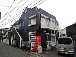 シャルム戸塚[102号室号室]の外観