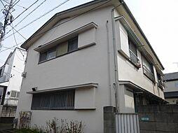 堀ハウス(K09045366813)[206号室]の外観