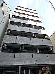 フォレスト新町[8階]の外観