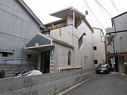 タカブロス高倉[306号室]の外観
