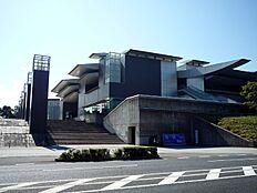 美術館和歌山県立近代美術館まで1158m