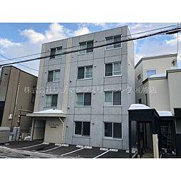 札幌市営東西線 円山公園駅 徒歩7分の賃貸マンション