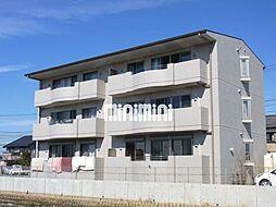 Ensoleille(アンソレイエ)[3階]の外観