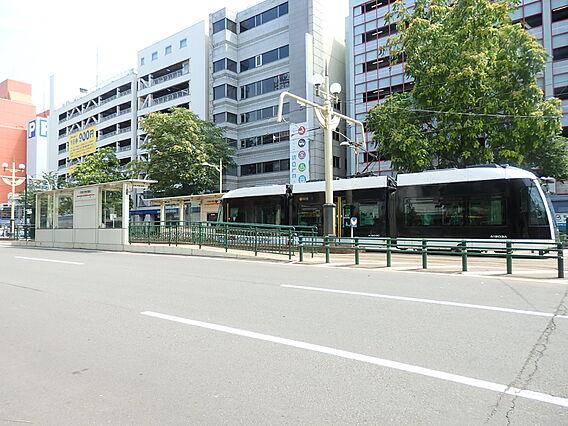 札幌市軌道線「...