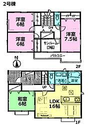 前橋駅 2,630万円