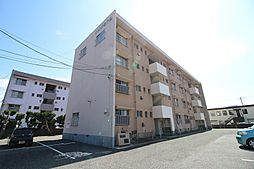 山口県下関市秋根本町2丁目の賃貸マンションの外観