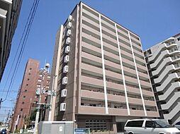 フェリシエ三萩野[5階]の外観