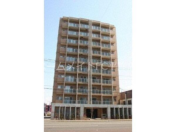 QUALIA 5階の賃貸【北海道 / 札幌市豊平区】