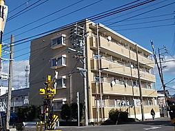 愛知県清須市西枇杷島町小田井3丁目の賃貸マンションの外観