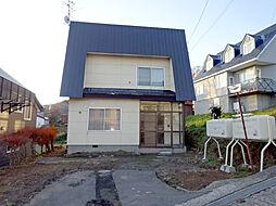 [一戸建] 北海道小樽市赤岩2丁目 の賃貸【北海道 / 小樽市】の外観