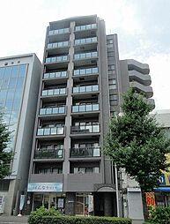 ロザーンジュ堀川[9階]の外観