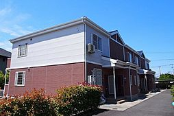 JR予讃線 宇多津駅 3.1kmの賃貸アパート