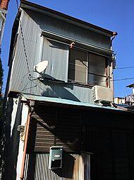 [一戸建] 神奈川県横浜市中区石川町3丁目 の賃貸【/】の外観