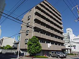 藤和シティコア姫路駅前[207号室]の外観