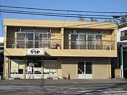 横山アパートI[201号室]の外観