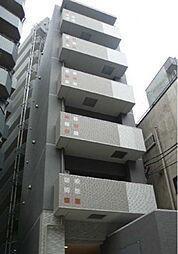 エム・オー・ワン[9階]の外観