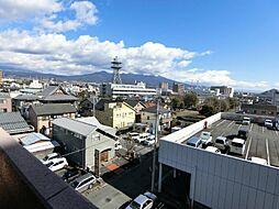 静岡県富士市中央町1丁目の賃貸マンションの外観