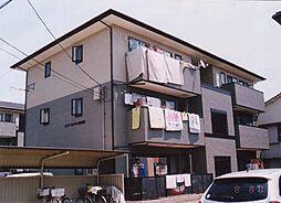 フォブールタウン南田宮A[302号室号室]の外観