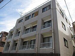 01297−0201[2階]の外観
