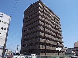 ゴールデン50[8階]の外観