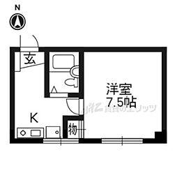 伏見桃山駅 4.0万円