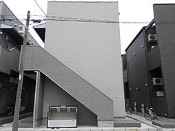 Attin-II(アティンツー)[2階]の外観