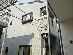イーストピュア筥松[2階]の外観