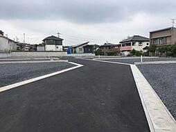 土地(佐野駅から徒歩30分、236.15m²、607万円)