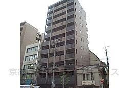 ベラジオ御所東301[3階]の外観