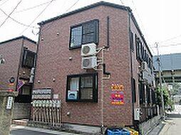 志村三丁目駅 4.1万円