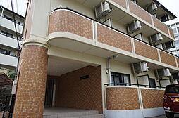 モンプランドール 千里[2階]の外観