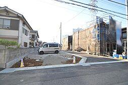 一戸建て(志木駅からバス利用、96.39m²、2,850万円)