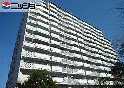 グランドメゾン桑名壱番館1305[13階]の外観